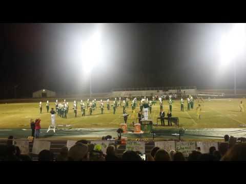 La  banda  de North Moore