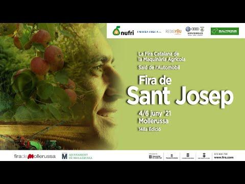 Jornada prèvia a la 148a Fira de Sant Josep de Mollerussa