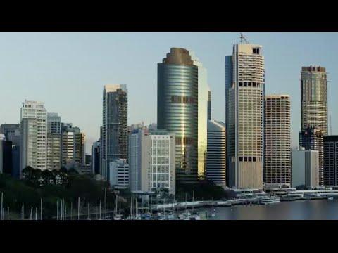Brisbane Invest Why Brisbane