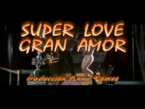 Celine Dion - Super love (traducida)