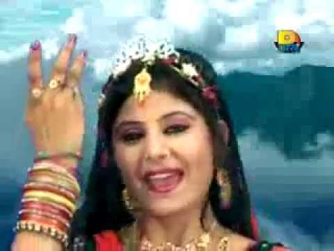 vlc record 2015 09 05 10h05m49s Gore Gore Hatha Mai Shiv Special Haryanvi New Religious Video Song B