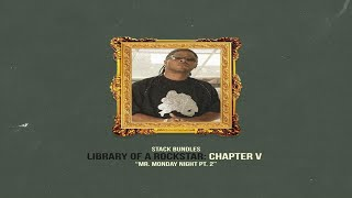 Stack Bundles - Library of a Rockstar: Chapter 5 – Mr. Monday Night, Pt. 2 (Full Mixtape)