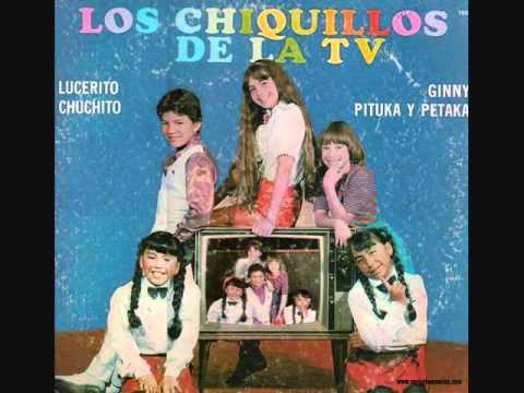 LOS CHICOS DE LA TV. Cantan: elenco