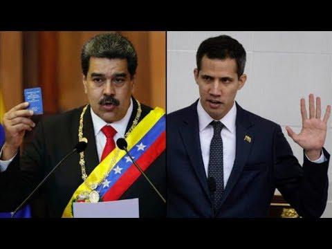 Guaidó Out of Gas  (2/2 )