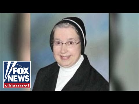 Jimmy Kimmel uses nun to joke about Met Gala