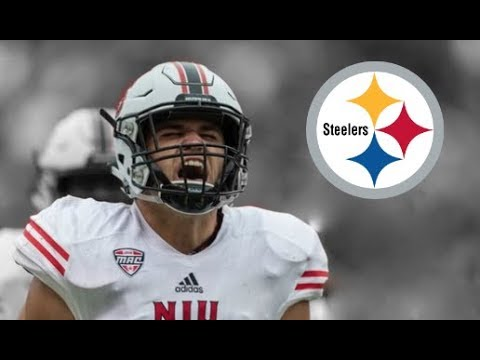 Sutton Smith Highlights ᴴᴰ || Welcome to Pittsburgh!