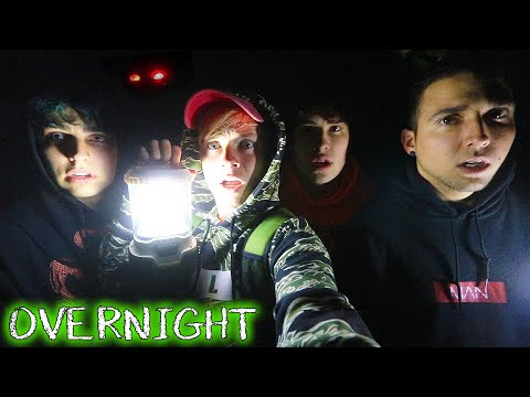 trapped-overnight-in-haunted-witches-forest
