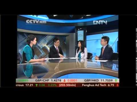 Biz Asia 03/15/2013 Part 1 - intervento di Zhen Gao