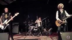 The Vibrators - Amphetamine Blues (Live on PressureDrop.tv)