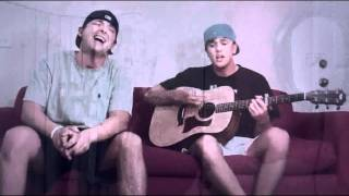 Daughtry- Tennessee Line (cover)