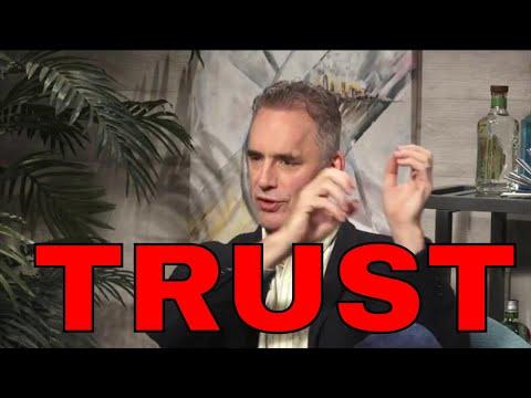 Trust: The Most Important Natural Resource - Dr. Jordan B Peterson