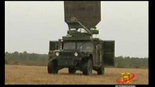 Vehicle-Mounted Active Denial System (V-MADS)