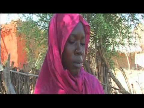 Teachers seek education for Darfur girls