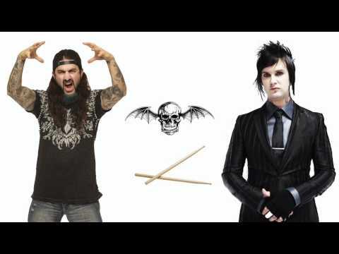 Avenged Sevenfold - Nightmare (Drum track)