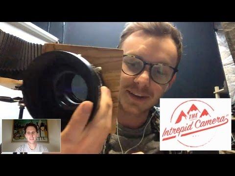 Intrepid Cameras: Interview