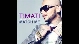 Timati - Match Me ft. J-Son & DJ Antoine vs. Mad Mark (HD)