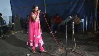 Monippally pooram part 4- Megashow Idea star singer winner Durga Viswanath