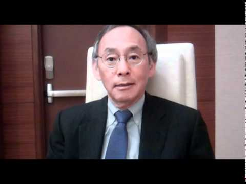 "Steven Chu Laments the Lack of Scientific Knowledge in the Climate ""Debate"""