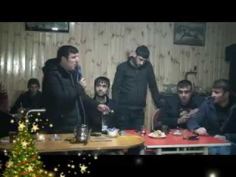 Medet Tenha Tural Huseynov Deyiwme 2016
