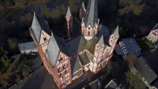Limburg an der Lahn in 4k - DJI Mavic Pro