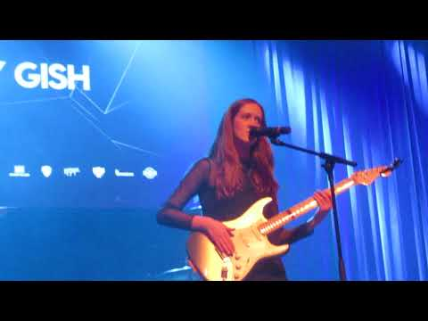Boston Music Awards 2017    Sidney Gish