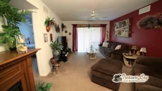Treasure Cay Apartments, Fort Pierce, FL - Compass - 2 bedroom, 1 bathroom