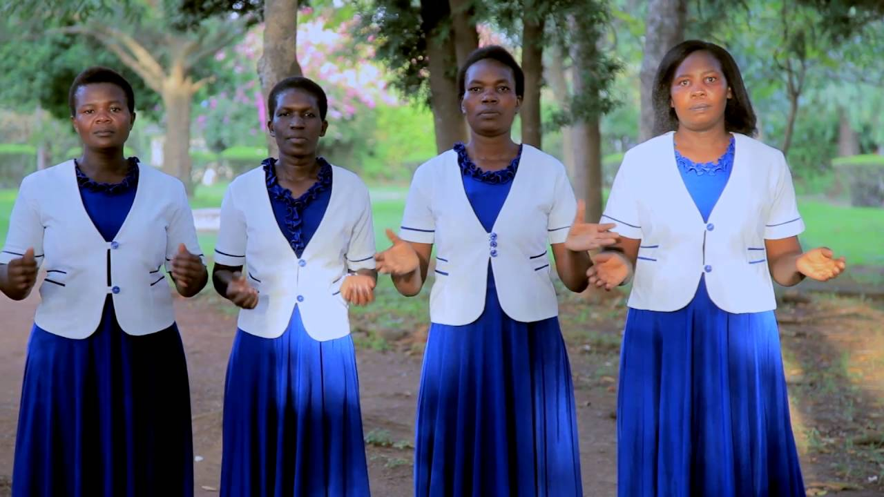 Msamaria Mwema By South B SDA Church Choir
