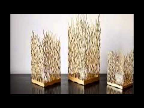 Handicraft Decoration Youtube