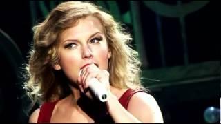 Taylor Swift - Haunted - Speak Now World Tour HD & 3D