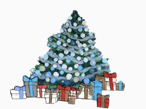 the little christmas tree youtube - Little Christmas Tree