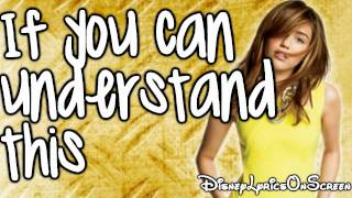 vuclip Miley Cyrus - Can't Be Tamed (Lyrics On Screen) HD