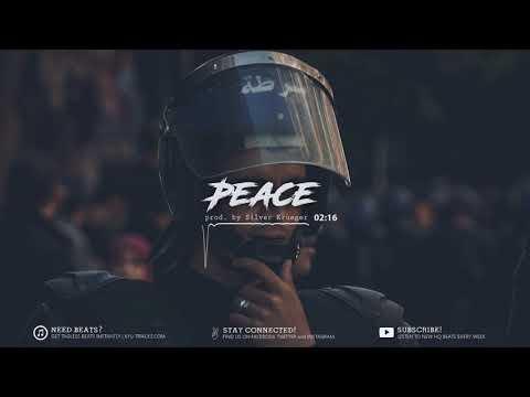 Dope Trap type Beat Instrumental   Sick Rap Instrumental 🔥 (prod. Silver Krueger)