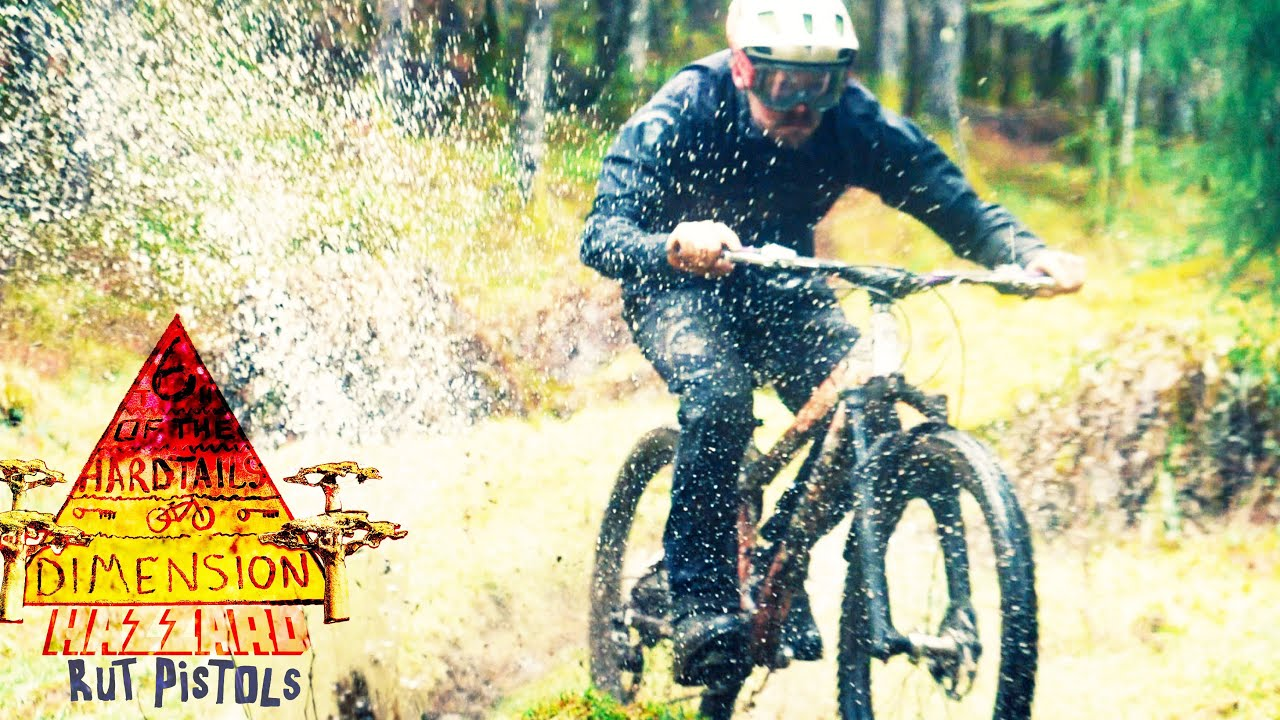 Hardtails in the 6th Dimension | Slop World