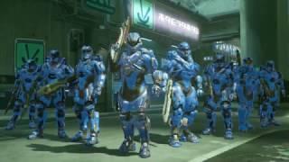 Halo 5 Forge Slayer Plaza PC Assassination Gameplay