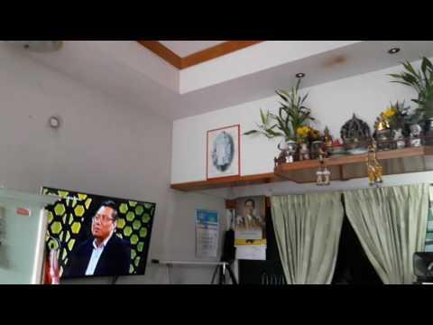 Bản Nhạc. Bài Ca.Hi Vọng.  Sáo Trúc .Nguyễn Văn Luận .Udon Thái Lan. 29.7.2017