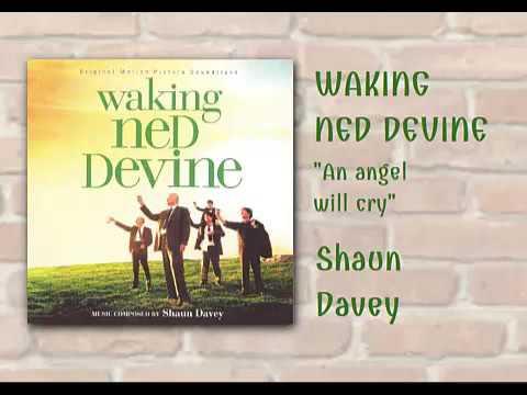 Waking Ned Devine - An angel will cry - Shaun Davey