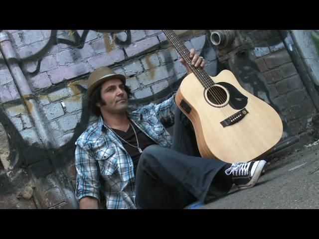 Comeback - Mark Andrew - Film Clip Video