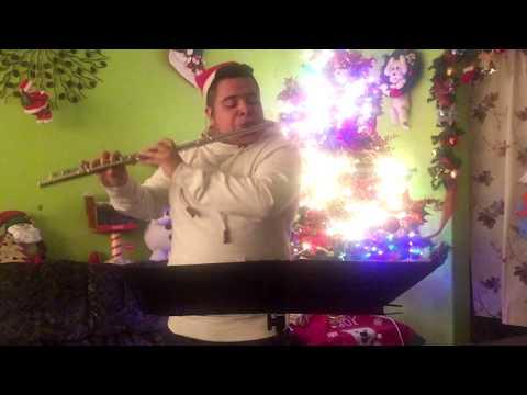 Twelve days of Christmas — Flute,