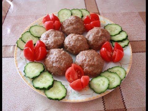 Блюда из овощей в пароварке - рецепты