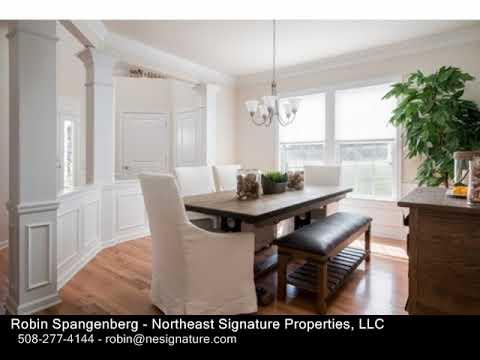 81 Monroe Drive Unit 16, Holliston MA 01746 - Condo - Real Estate - For Sale -