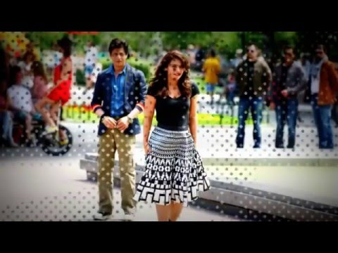 Dilwale 2015 Musical- Gerua Instrumental Patch!!!