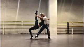 Akkord – Gravure | Ildar Gaynutdinov & Julianna Kobtseva Choreography | TODES