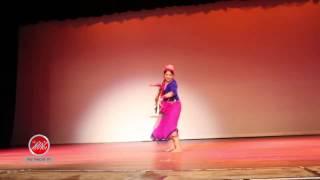 Deepa shree Niraula and Magne Budo Dance In Australia
