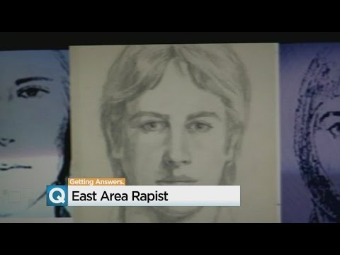 Who is the East Area Rapist?