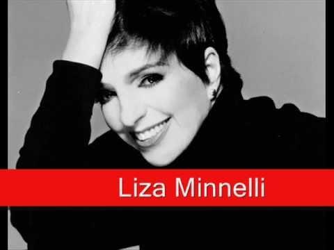Liza Minnelli: All That Jazz