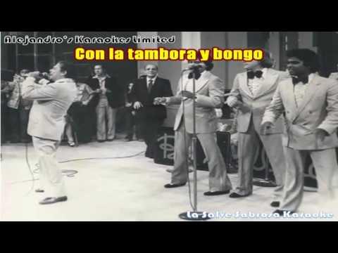 Billo's Caracas Boys La Salve Sabrosa Karaoke