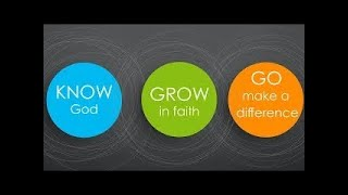 WK 4 | Go Make a Difference | Pastor Mark Giaimo
