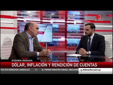 Entrevista TD - Javier de Haedo 11 de Mayo de 2018