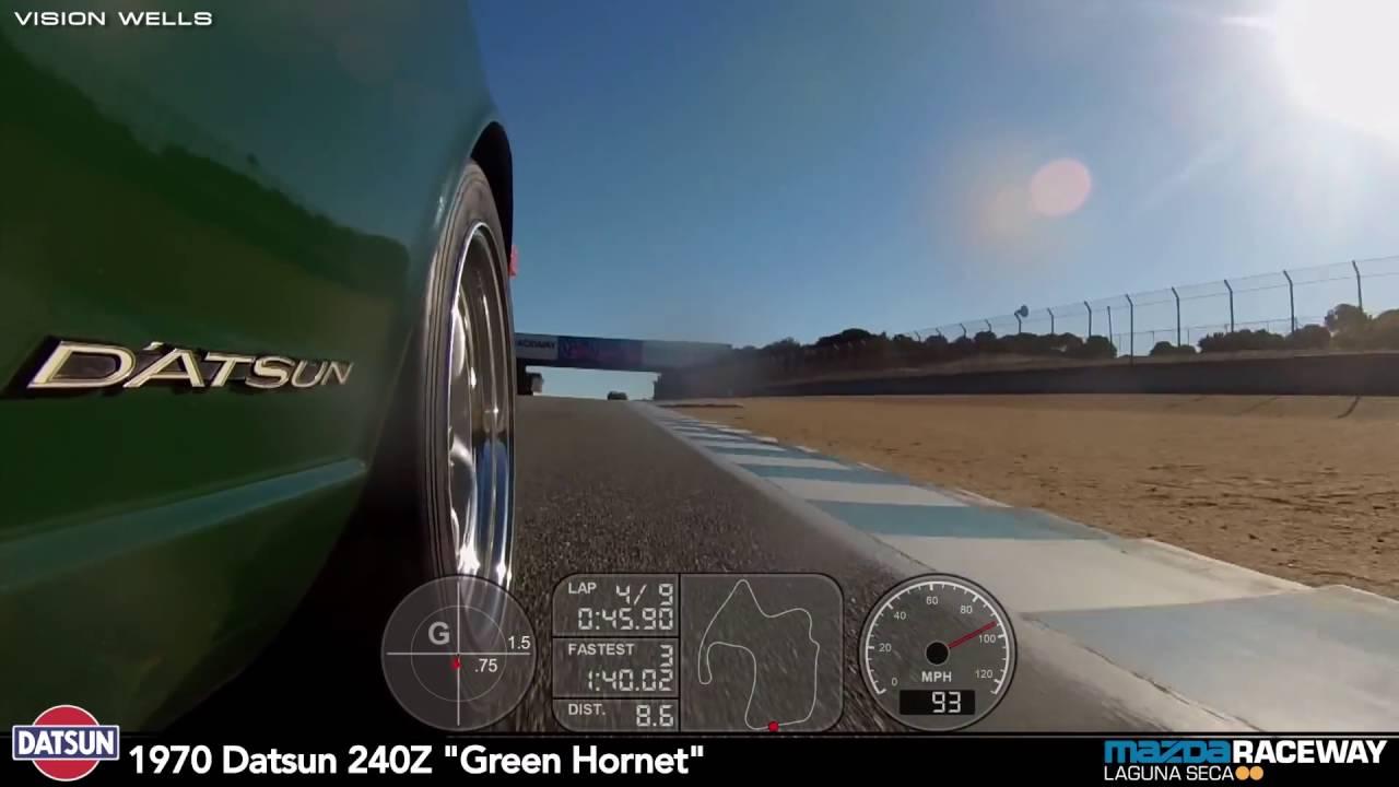 3435cc L6 for Z Road & Race