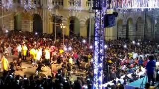 Friend circle shiroda narkasur 2018 part 2 @solid party madgao 🔥